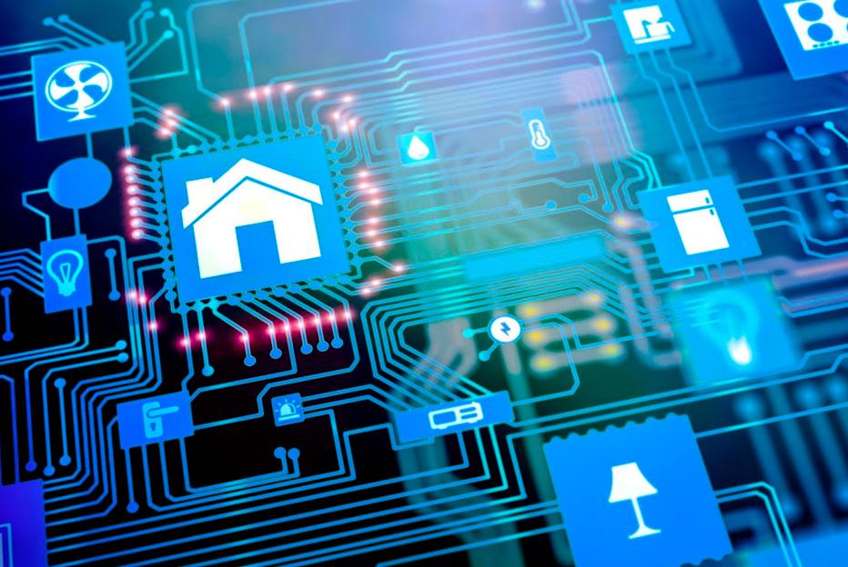 Una casa conectada