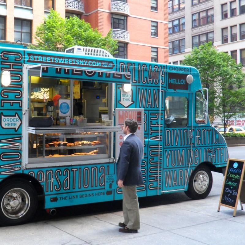 foro opinion food trucks