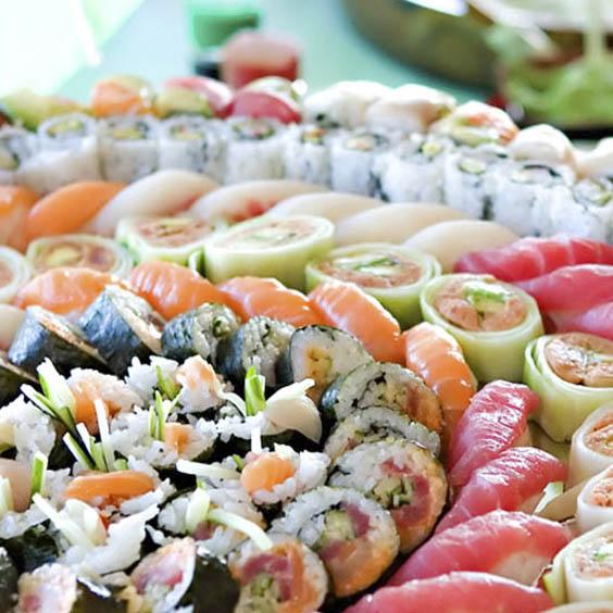 foropinion sushi