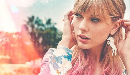 Un imperio llamado Taylor Swift