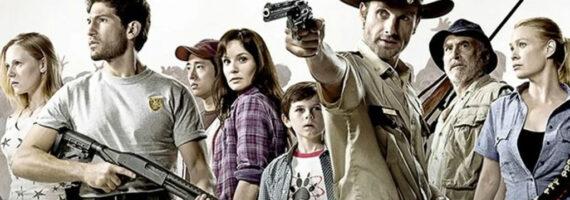 The Walking Dead, nueva temporada