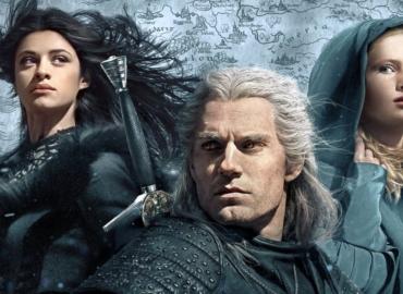Película sobre 'The Witcher'