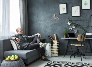 Decoración estilo nórdico