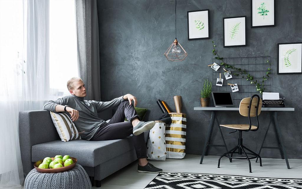 decoracion estilo nordico
