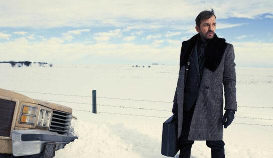 Nueva temporada de Fargo