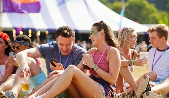 Festivales musicales 2016