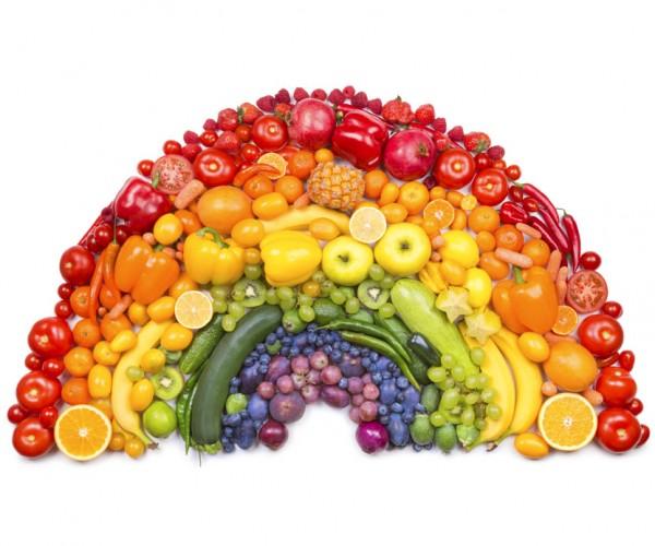 foro opinion comida sana