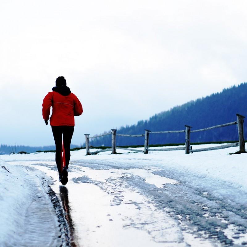 foro opinion correr en invierno
