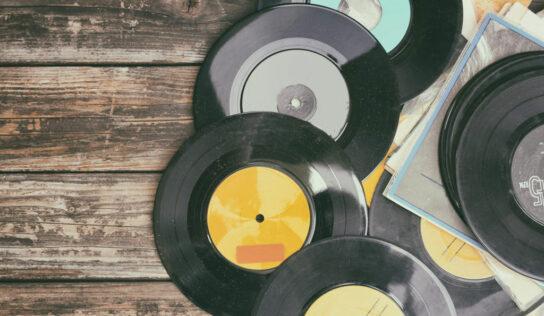 Mejores discos de 2015