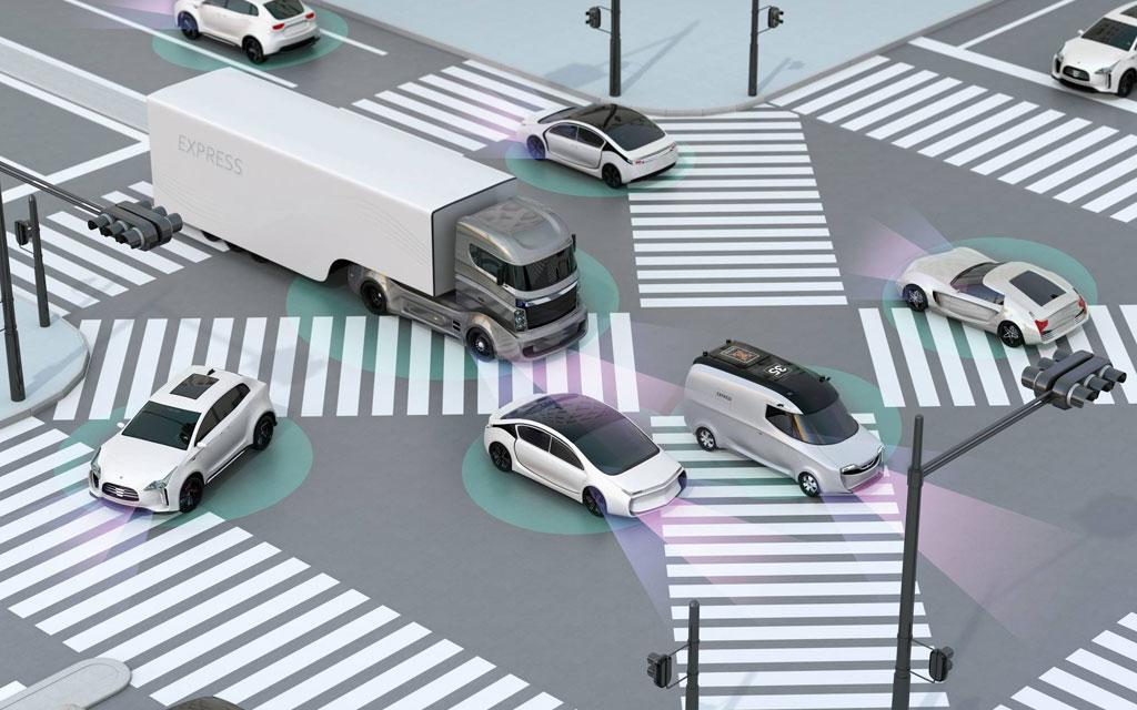 vehiculos autonomos