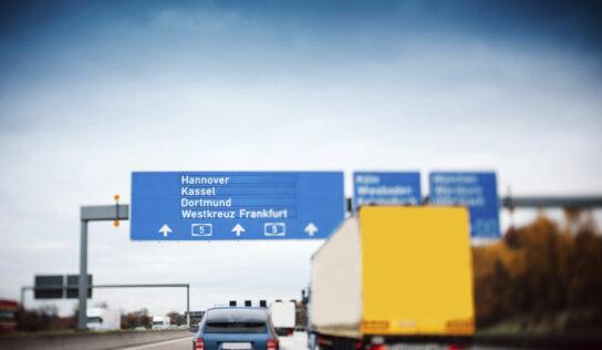 Fin de las Autobahn