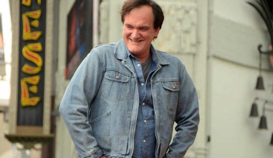 Tarantino y la música