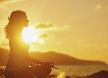 Bikram: yoga a mas de 40º