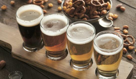 Cerveza artesana en Madrid