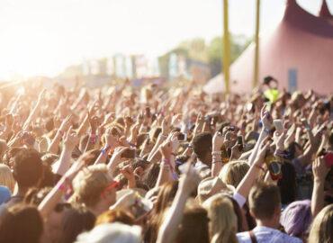 Los mejores festivales