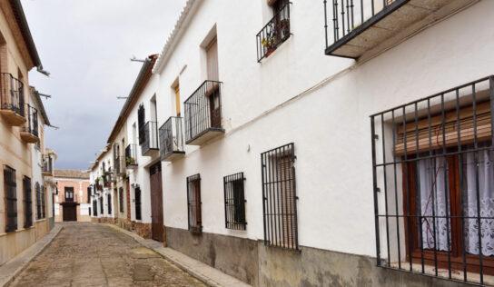 Almagro, la ciudad del teatro