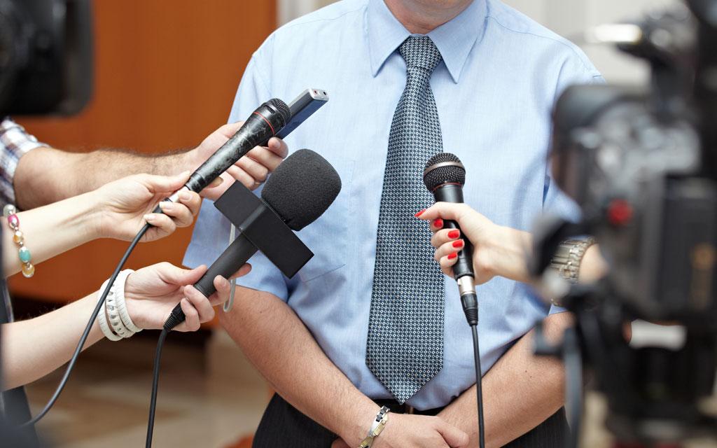 series sobre periodismo