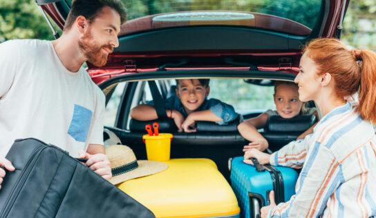 Prepara tu vehículo para las vacaciones