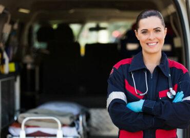 ¿Sabías que gracias a las ambulancias se salvan muchas vidas?