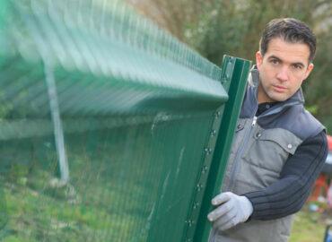 Cómo elegir e instalar la valla adecuada para el hogar
