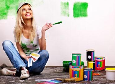 Consejos sobre pintura para pintar en otoño