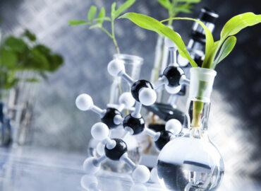 El desinfectante eficaz, seguro y biológico