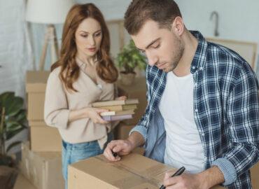 Consejos para alquilar una casa con garantía