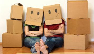 MUDANZAS NIRO: ¿Por qué organizarse antes de mudarse?