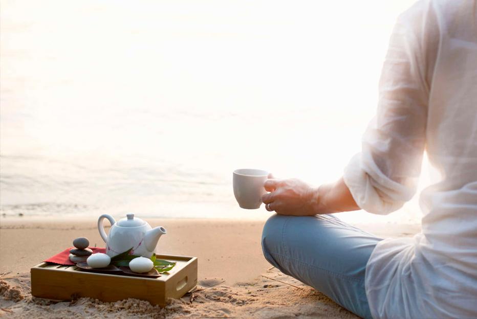 ¿Cuáles son los beneficios de una sesión de terapia energética?