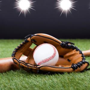 Césped artificial beisbol