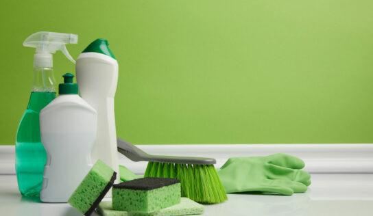 7 consejos de limpieza ecológica para tu hogar