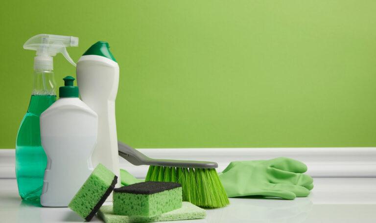 limpieza ecologica