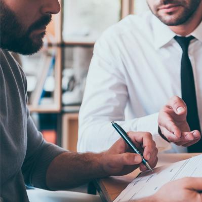 Consejos para administrar activos heredados
