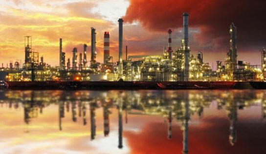 La calderería industrial, un sector en auge