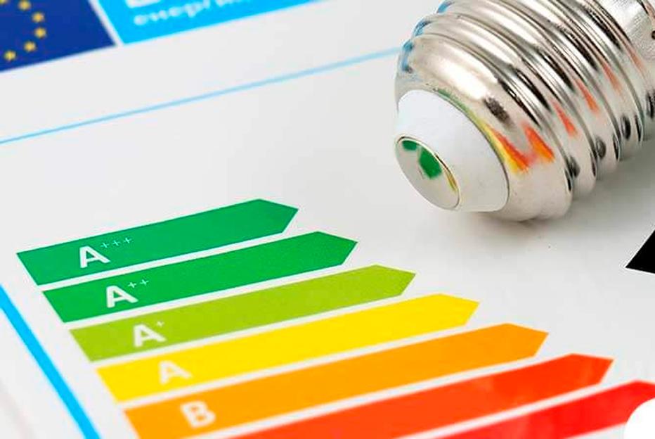 Nueva etiqueta de eficiencia energética