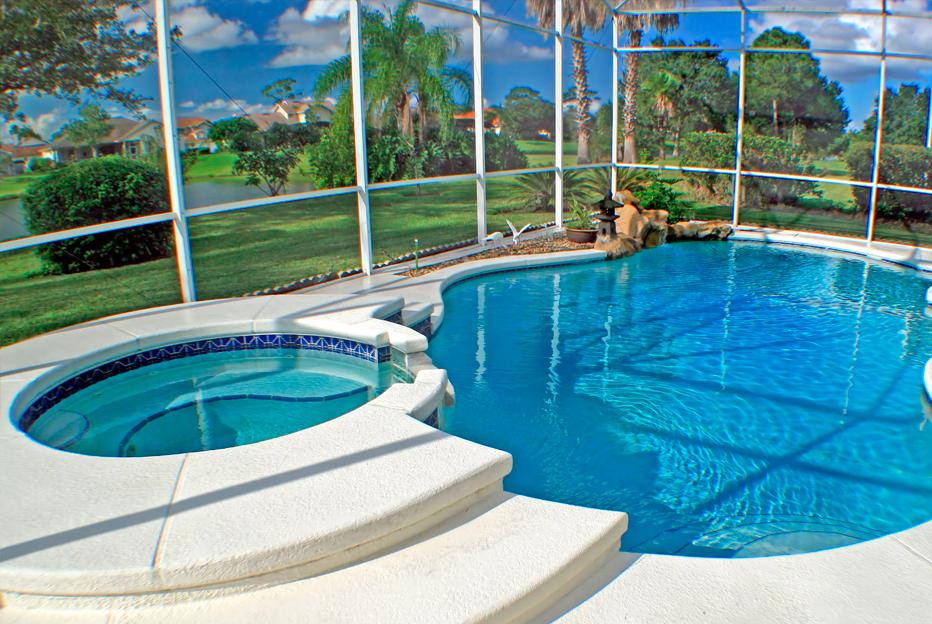 ¿Cuál es la temperatura ideal de la piscina?