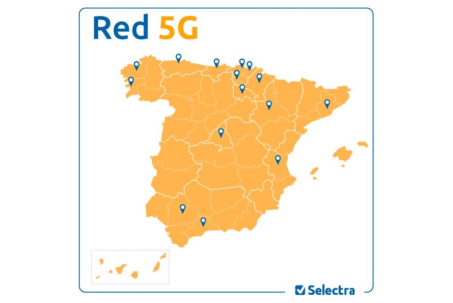 El futuro del 5G