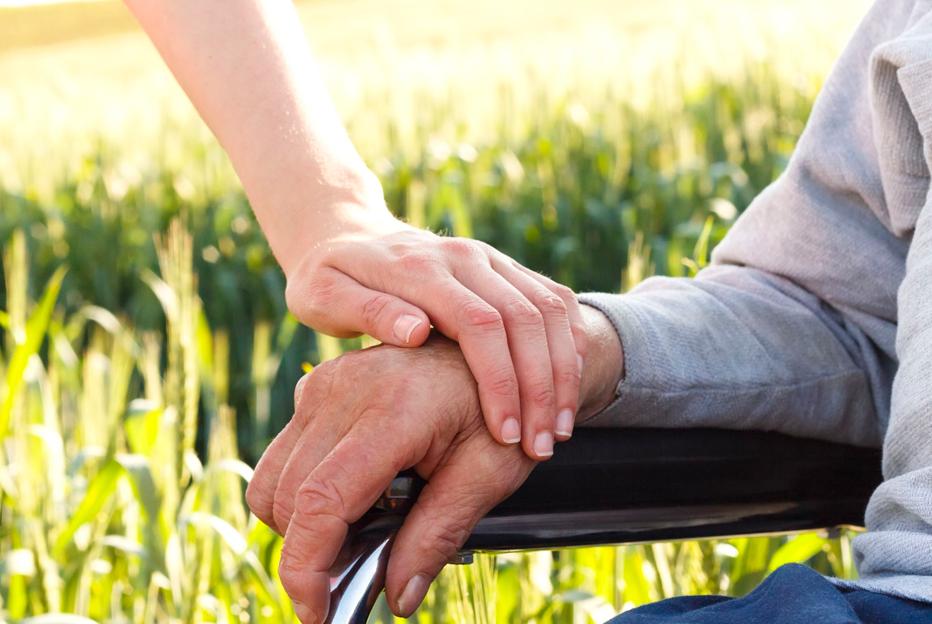 Evaluación de las necesidades de atención domiciliaria a las personas mayores