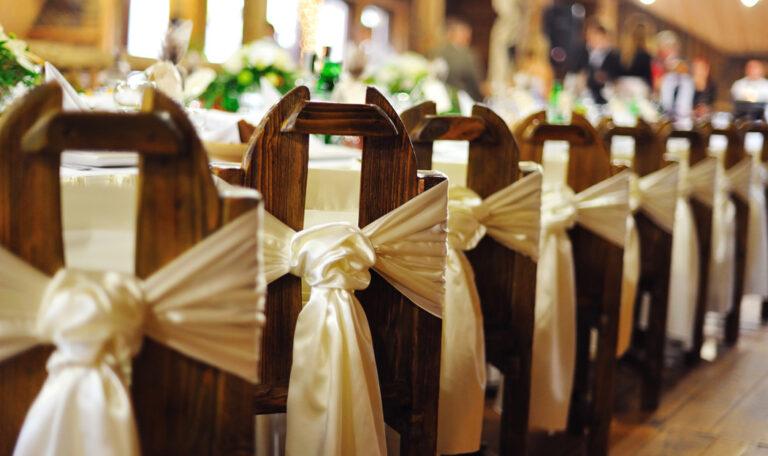 Quieres convertirte en wedding planner
