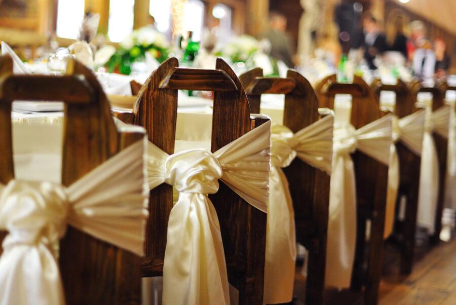 ¿Quieres convertirte en wedding planner?