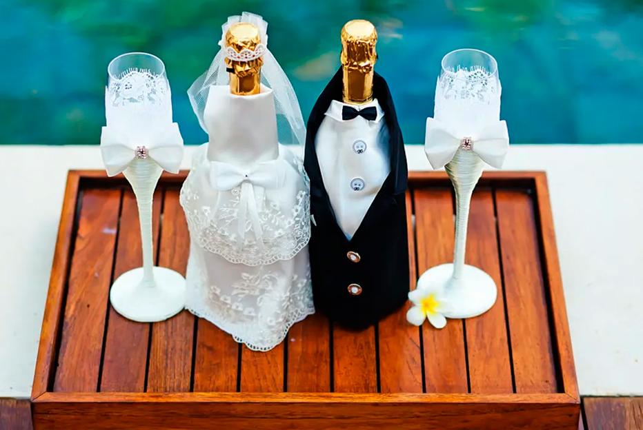 bodas y wedding planner