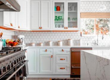 Guía para reforma una cocina